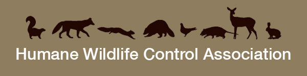 Humane Wildlife Control Association